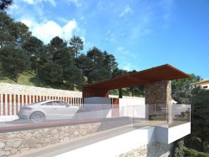 altea villa 011