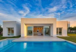 Granado villa