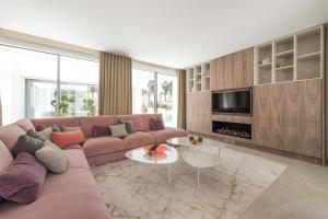 Villamartin Luxury Villa