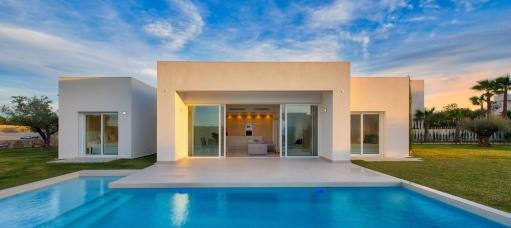 Granado show villa