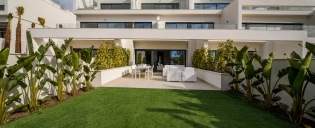 Somium Hinojo Apartments - Las Colinas Golf