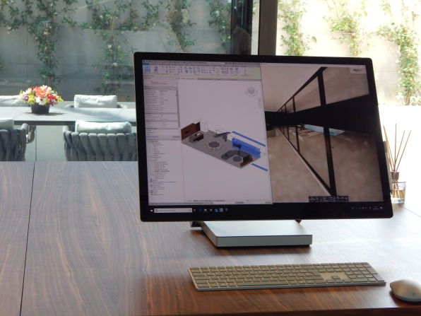 Computer design - Somium design studio